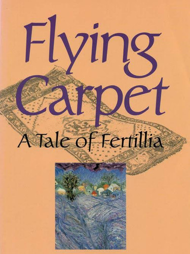 Flying Carpet- A Tale of Fertillia