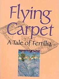 Flying Carpet_A Tale of Fertillia
