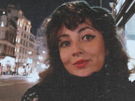Social Media 2020 | Irina Serbulea in IQads