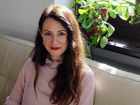 Noul context | Ileana Sebe in IQads