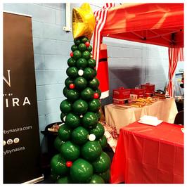 6ft Christmas Tree