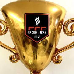 FFF Racing Team Trophy