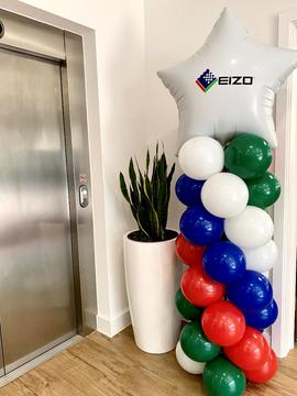 EIZO Column