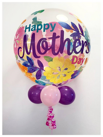 Mother Day Bubble Balloon