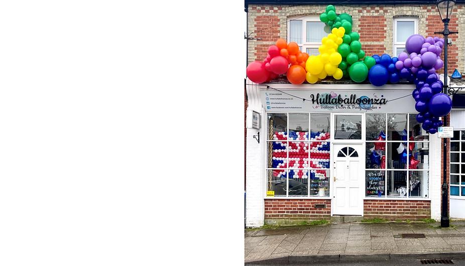 Hullaballoonza Balloon Spill Website Cov