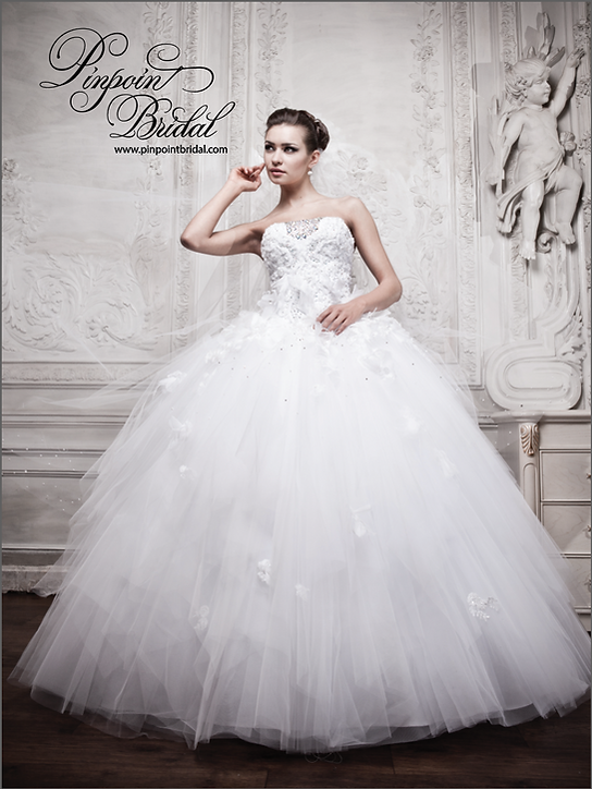 Home New York City Pinpoint Bridal