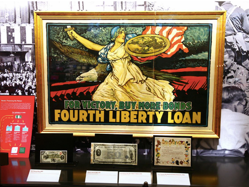How to Fix the Rocketing Debt: WWII Lessons