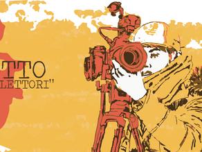 SOTTO I RIFLETTORI (UNDER THE SPOTLIGHT)
