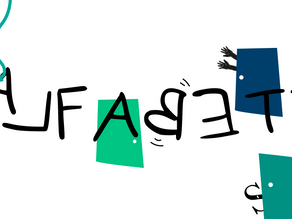 (AN)ALFABETI - (IL)LITERATE