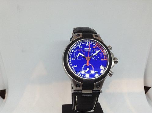 Momo design quartz chronograph