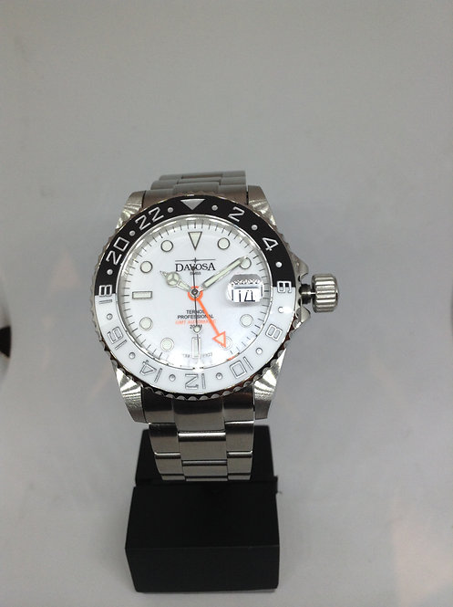 Davosa Ternos professional GMT limited edition