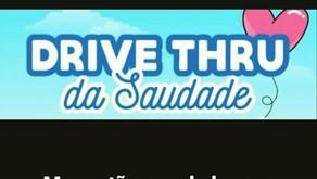 Drive Through da Saudade - Veja como foi esse encontro!