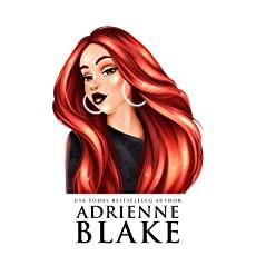 Author Adrienne Blake