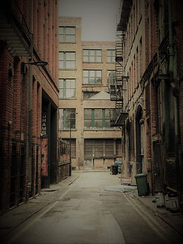 photo-of-street-surrounded-by-buildings-