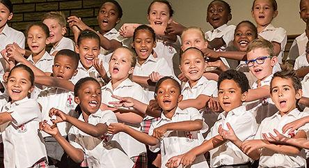 St George's Choir | Windhoek