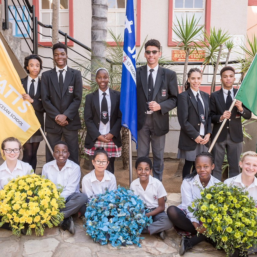 Founders' Day Assembly