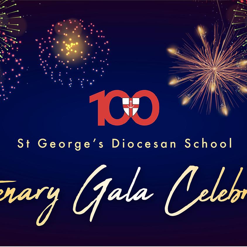 Centenary Gala
