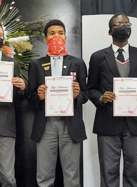 Top Achiever Computer Science
