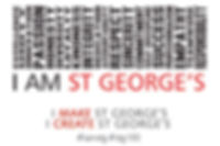 St George's Centenary Theme: I AM ST GEORGE'S