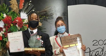 Language Award