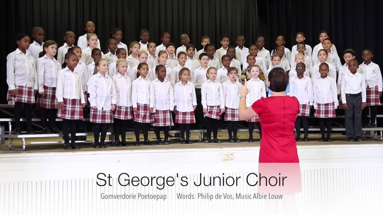 St George's Junior Choir