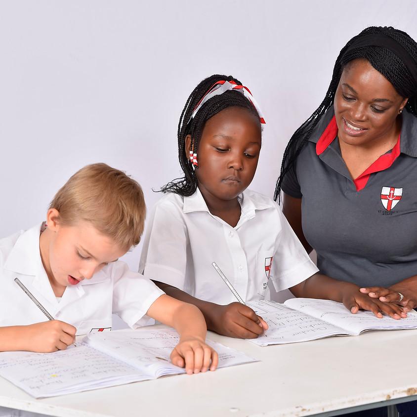 Prep School Open Day | Gr 00 - 1 | 2022 Intake