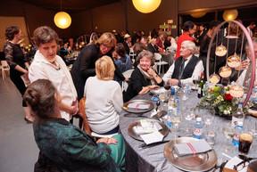 St George's Centenary Celebrations Gala