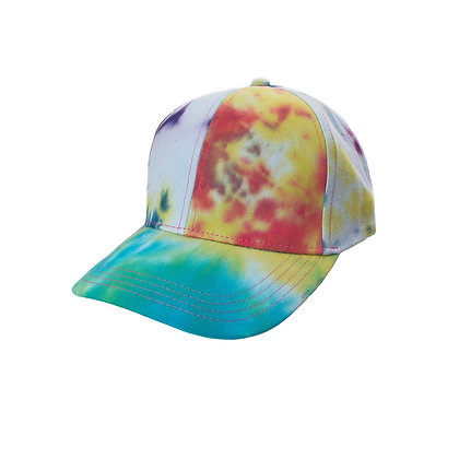 Gorra difuminada