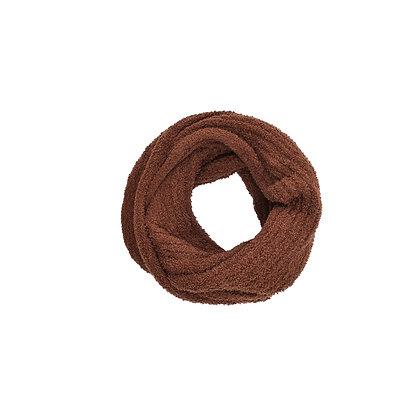 Cuello de lana doble