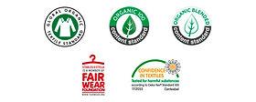 Logo de la FairWear Foundation