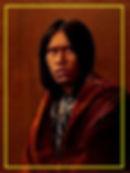 Portrait de Lozen