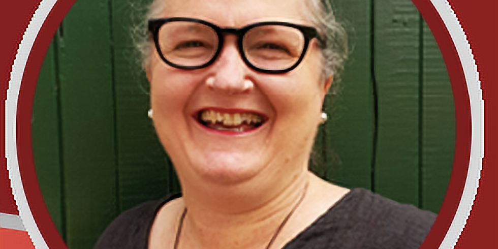 Effective Mentoring with Jo Eady