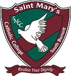 Saint Mary's Sth Burnett logo col.png