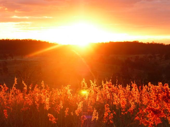 Sunset at Pass.JPG