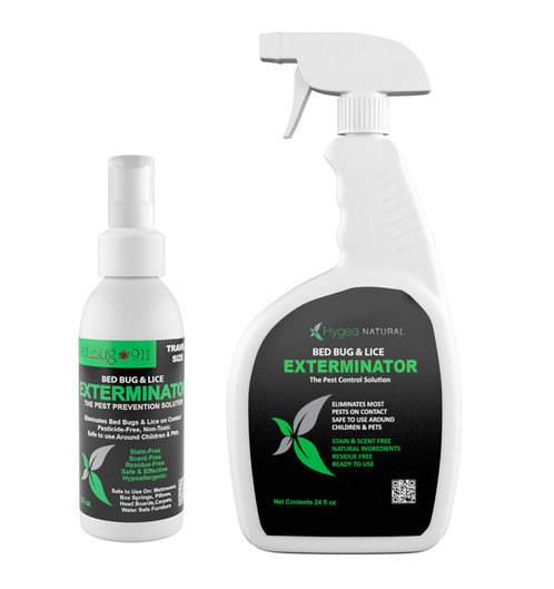 Natural Fungicide For Humans And Pets