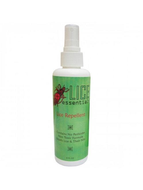 Lice Repellant Spray