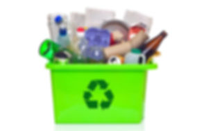 Recycle Hoarders
