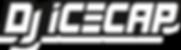 Dj Icecap Logo Schrift