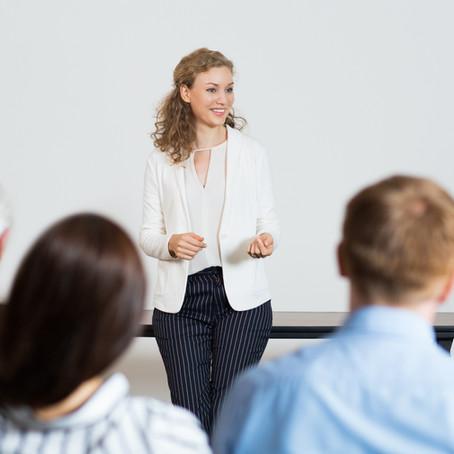 5 maneiras de adaptar programas de treinamento para sua força de trabalho