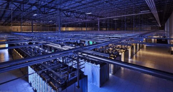 Geração de Energia Solar para Datacenter