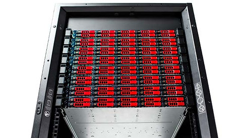 SolidFire All-Flash Array