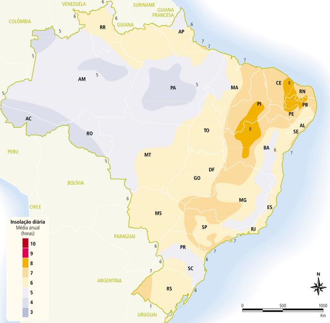 Energia Solar em Porto Alegre, Rio Grande do Sul