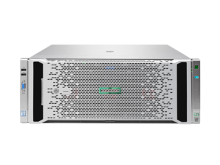 Servidor HPE ProLiant DL580