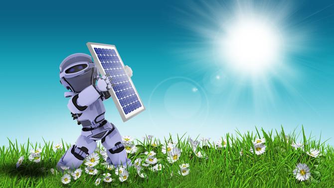 Como faço para ter energia solar em casa ?