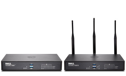 Firewall Sonicwall TZ 500