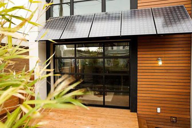 Tudo que você precisa saber sobre a compra de painéis solares em casa