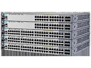 Aruba 2920 Switch Series