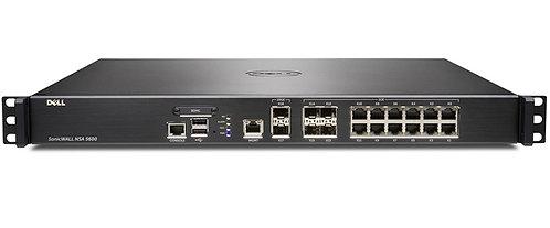 Firewall Sonicwall NSA 5600