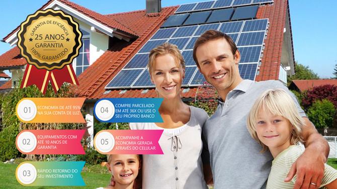 Passo a Passo: como calcular o tamanho de um projeto fotovoltaico?