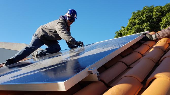 Manutenção de sistema de energia solar: como otimizar esse serviço